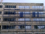сграда Софийски университет