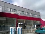 спортна зала гр.Сливница