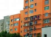 Какво трябва да знем за цветното оформяне на сгради